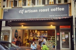Artisan Roast Coffee TTDI (51)