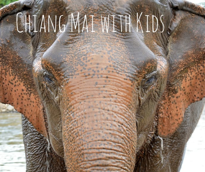 Chiang Mai with Kids FB