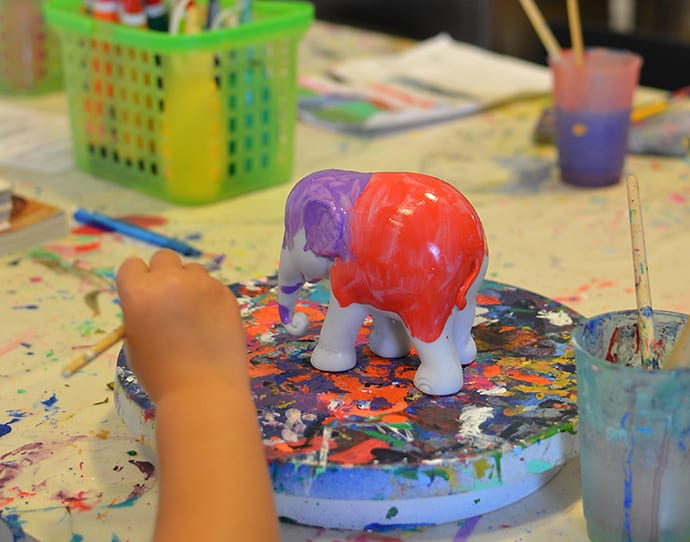painting elephants 2 s