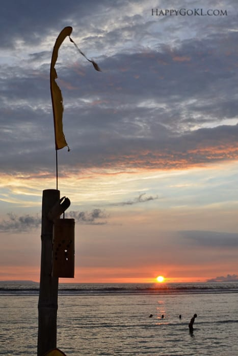 HGKL gili sunset