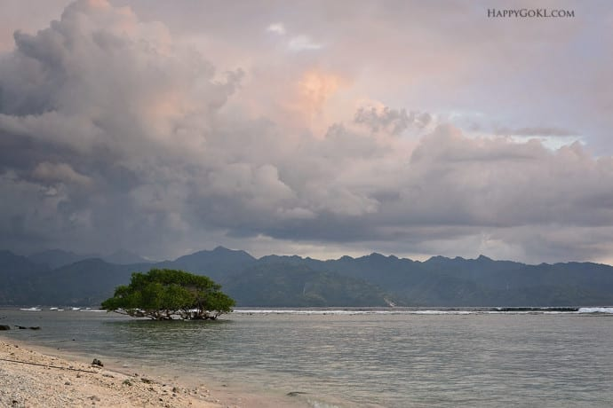 HGKL gili sunset 6