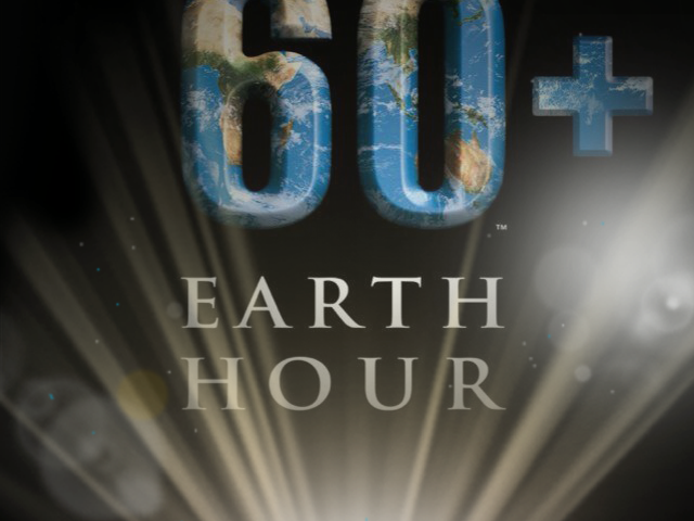 Earth Hour 2017 in KL