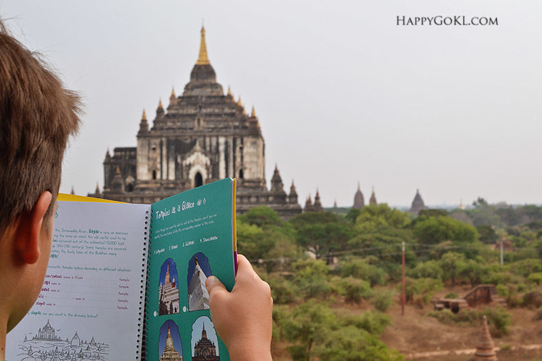 HGKL bagan leap and hop