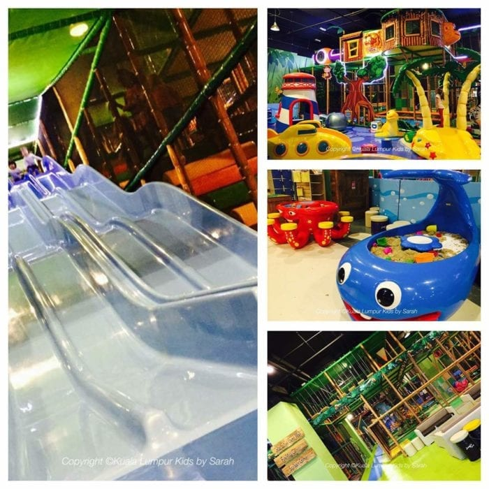 Best indoor playgrounds in kl happy go