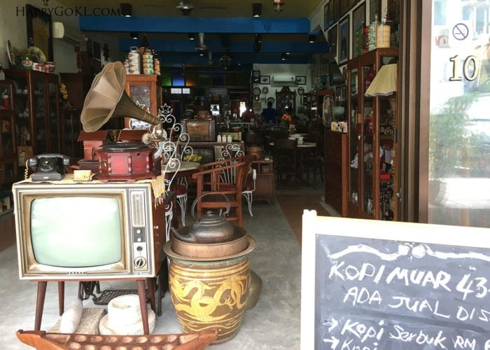 Where to buy vintage furniture in KLHappy Go KL