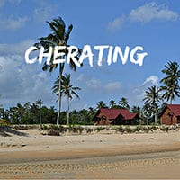 travel to cherating