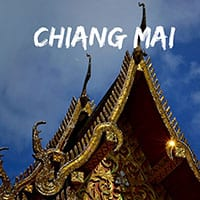 travel to chiang mai