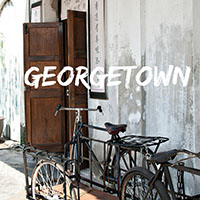 travel to georgetown
