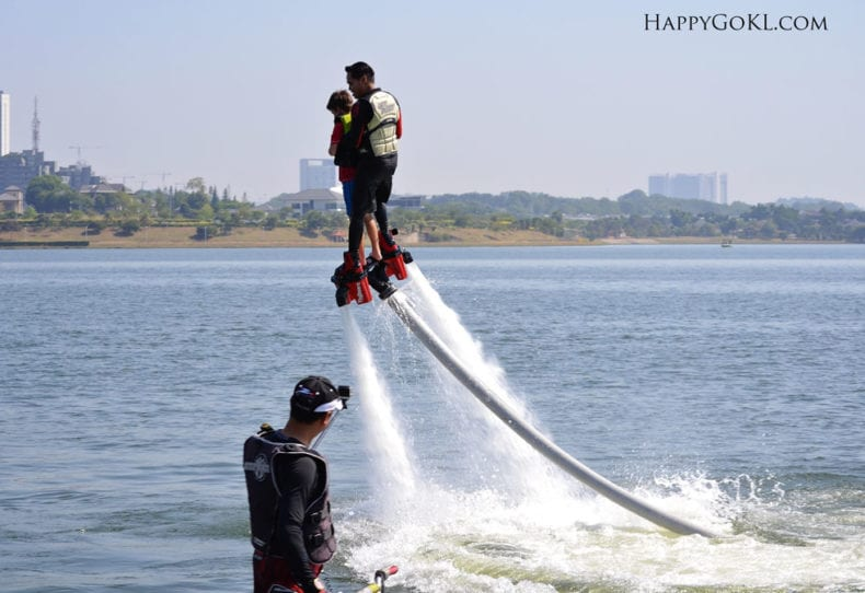 flyboard-with-kids-putrajaya
