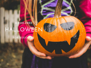 6 Steps to Help with the Halloween BOOS!