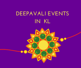 Deepavali events in KL
