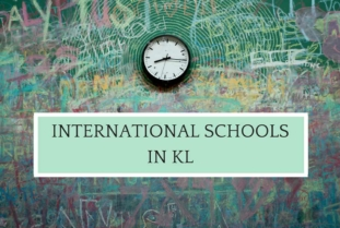 International schools in KL