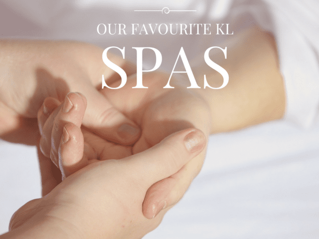 Our favourite spas for massage and pampering