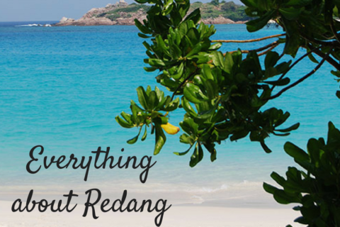 Redang – A Gem on the East Coast