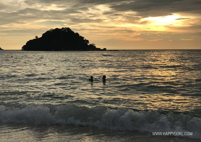 Looking For A No Frills, No Hassle, Back To Basics, Relaxing Break To  Recharge Your Batteries? Look No Further Than The Stunning Pulau Pangkor.
