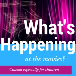 Cinema in KL for the Whole Family, November 2017