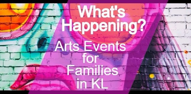Arts Events for the Whole Family, November 2017