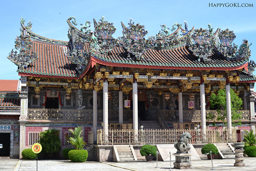 Things To Do In Penang With Kids Happy Go Kl
