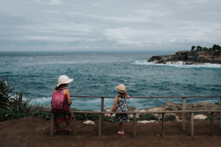 A Slow Holiday on Nusa Lembongan